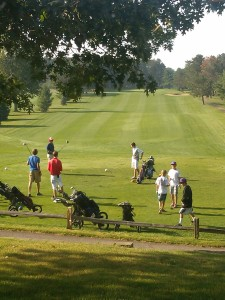 junior golf programs, junior league