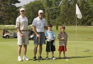 Saskatoon golf family golf specials
