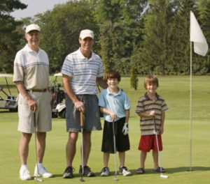 Saskatoon golf family golf specials