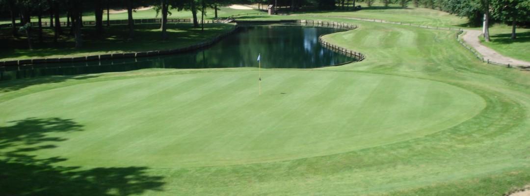 Grand Rapids Golf Saskatoon Blue Course