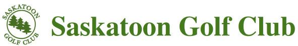Saskatoon Golf Club Logo